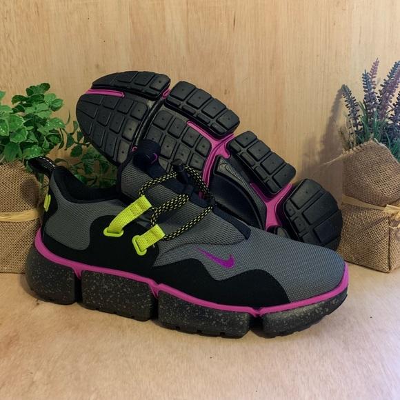 e5de1b2b29 Nike Shoes   Air Pocketknife Mens Running Shoe   Poshmark